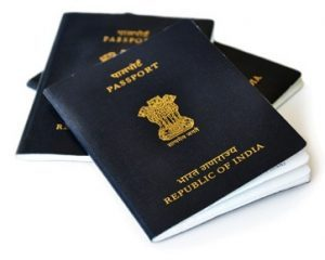 Indian Passport Application And Renewal - Indian Passport